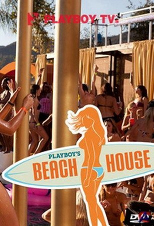 Плейбой. Пляжный домик. Вечеринка / Playboy. Beach House Party / HDTVRip 720p