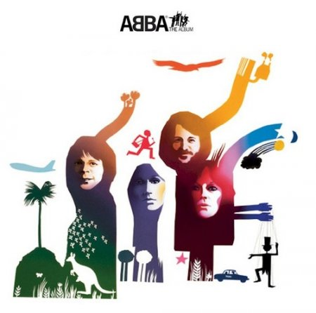Обложка ABBA - Collection (1973-1992, Remastered) (2005-2014) Mp3