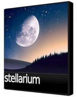 Stellarium 0.13.3 (ML/Rus/Eng) - Программа планетарий
