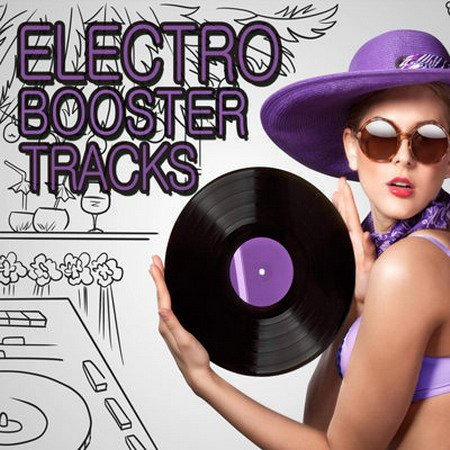 Electro Booster Tracks (2015) MP3