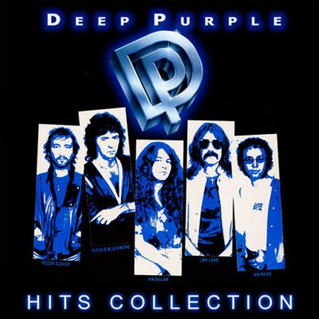 Deep Purple - Hits Collection (2015) MP3