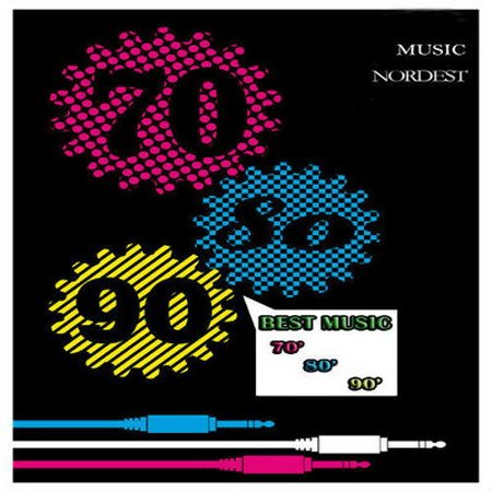 Best Music Of The 70s, 80s, 90s (2015) Mp3