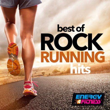 Best Of Rock Running Hits (2016) Mp3