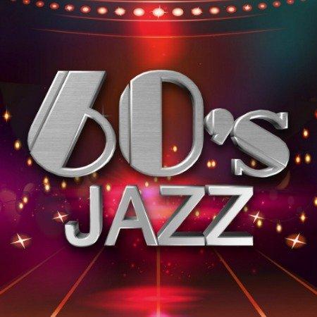 Обложка 60s Jazz (2017) Mp3