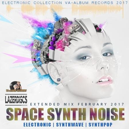 Space Synth Noise (2017) MP3