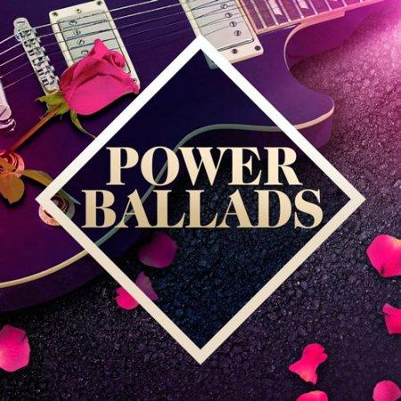 Обложка Power Ballads (2017) MP3