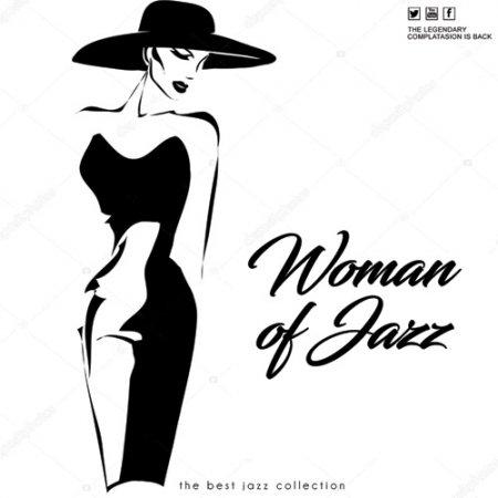 Обложка Woman of Jazz (2017) MP3