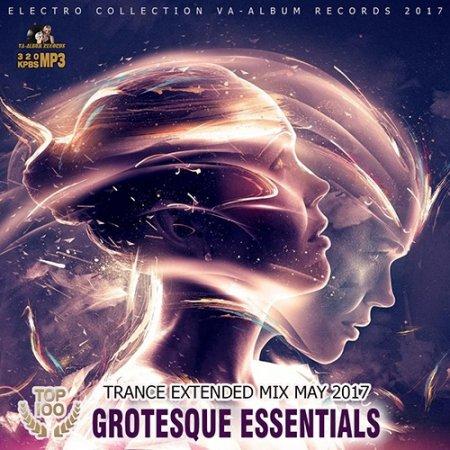 Обложка Grotesque Essentials (2017) MP3