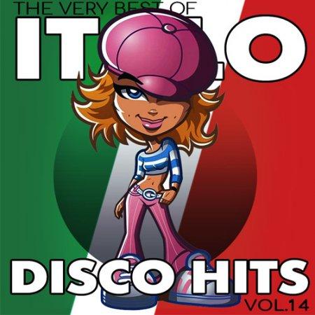 Обложка Italo Disco Hits Vol.14 (2017) MP3