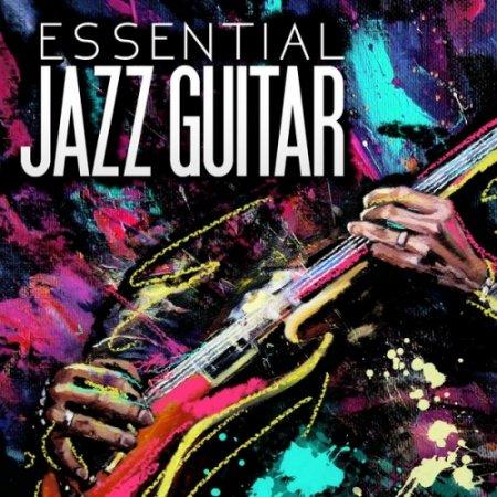 Обложка Essential Jazz Guitar (2017) MP3