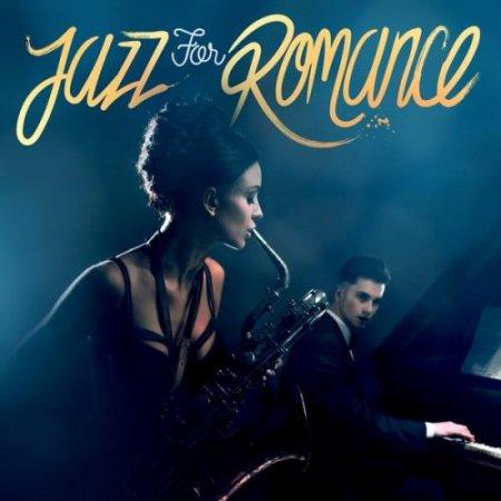 Обложка Jazz For Romance (2017) Mp3