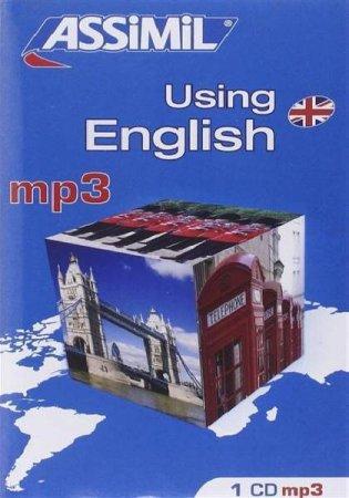 Обложка Assimil - LIM - Assimil Using English /Advanced/ (Аудиокнига + PDF, DOC)