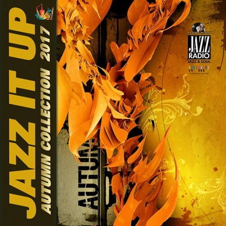 Обложка Jazz It Up: Autumn Collection (2017) Mp3