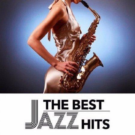 Обложка The Best Jazz Hits (2017) Mp3