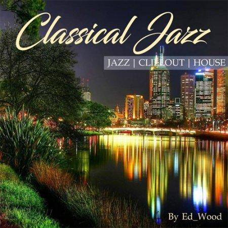 Обложка Classical Jazz (2017) Mp3
