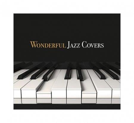 Обложка Wonderful Jazz Covers (2018) Mp3