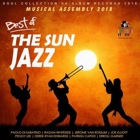 Обложка Best Of The Sun Jazz (2018) Mp3