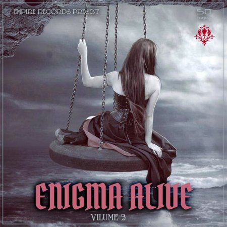 Обложка Enigma Alive Vol.3 (2018) Mp3