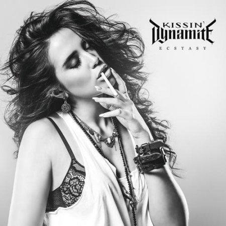 Обложка Kissin Dynamite - Ecstasy (2018) FLAC