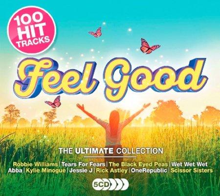 Обложка Ultimate Feel Good (2018) Mp3