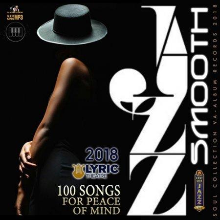 Обложка Smooth Jazz: Lyric Theatre (2018) Mp3