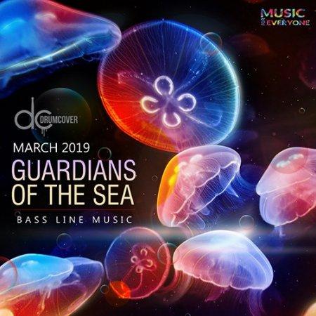 Обложка Guardians Of The Sea (2019) Mp3