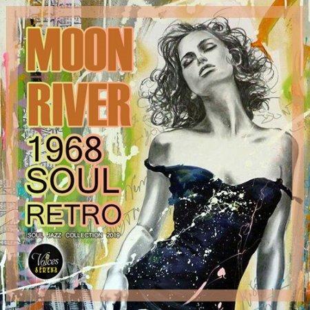 Обложка Moon River: Retro Soul (2019) MP3