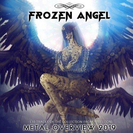 Обложка Frozen Angel: Metal Owerview (2019) Mp3