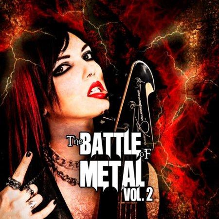 Обложка The Battle of Metal Vol.2 (2019) Mp3