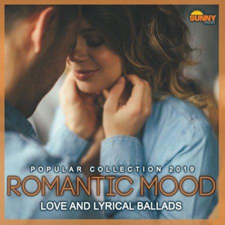 Обложка Romantic Mood: Love And Lyrical Ballads (2019) Mp3