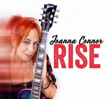 Обложка Joanna Connor - Rise (2019) FLAC