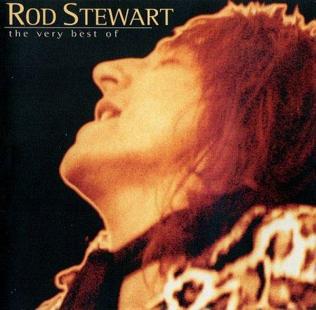 Обложка Rod Stewart - The Very Best Of Rod Stewart (1998) FLAC