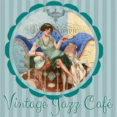 Обложка Vintage Jazz Cafe (2019) Mp3