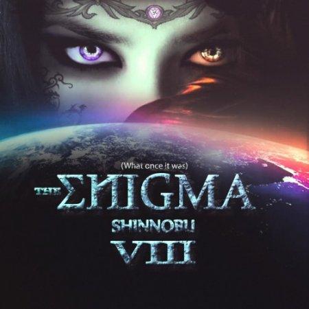 Обложка Shinnobu - The Enigma VIII (What Once It Was) (2019) FLAC