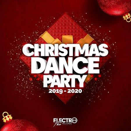 Обложка Christmas Dance Party 2019-2020 (2019) Mp3