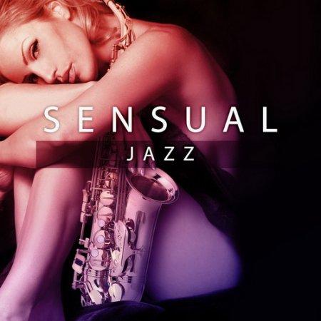 Обложка Sensual Jazz – Saxophone Music By Musicbox (2019) FLAC