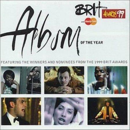 The 1999 Brit Awards (2CD Set) (1999) FLAC
