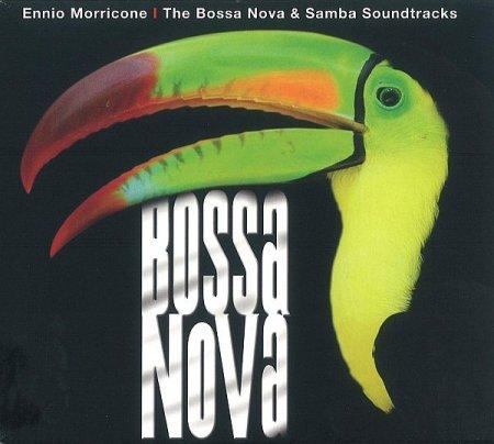 Обложка Ennio Morricone - Bossa Nova (Original Soundtrack) (2010) FLAC