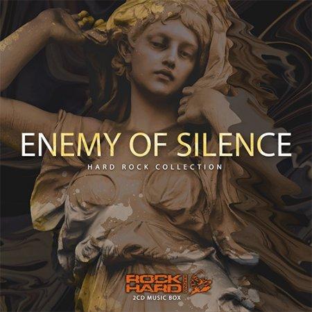 Обложка Enemy Of Silence (2CD) (2020) Mp3