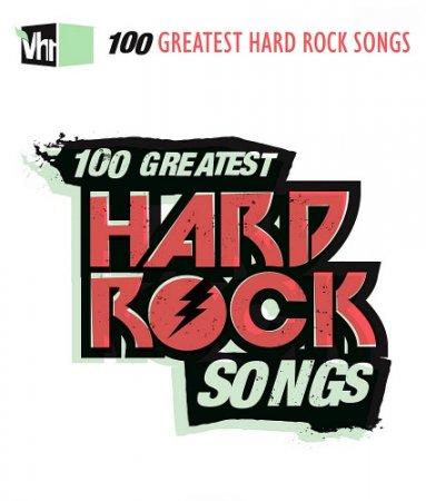 Обложка VH1 100 Greatest Hard Rock Songs (2020) Mp3