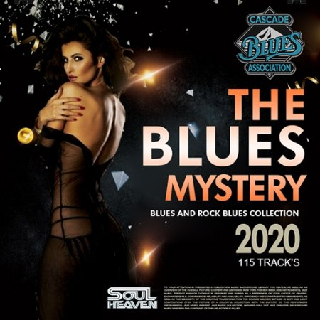 Обложка The Blues Mystery (2020) Mp3