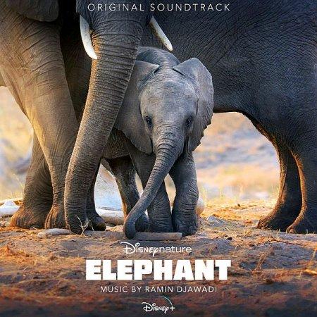 Обложка Ramin Djawadi - Elephant (Original Soundtrack) (2020) Mp3