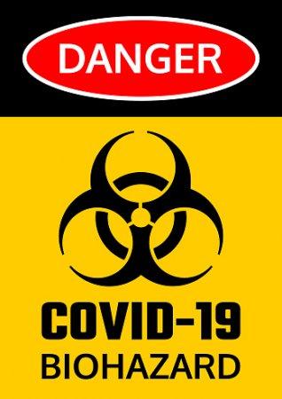 Пандемия: Коронавирус / Pandemic: Covid-19 (2020) WEBRip
