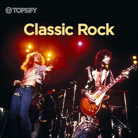 Обложка Classic Rock (2020) MP3