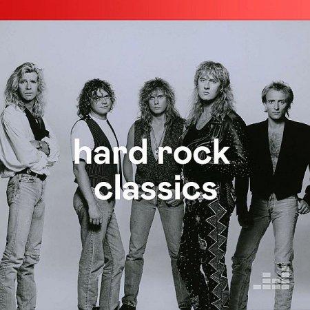 Обложка Hard Rock Classics (2020) Mp3
