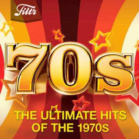 Обложка 70s - Ultimate Hits of the Seventies (2020) Mp3