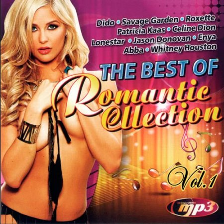 Обложка The Best Of Romantic Collection Vol.1 (2020) Mp3