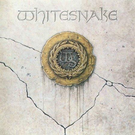 Обложка Whitesnake - Whitesnake (1987) FLAC