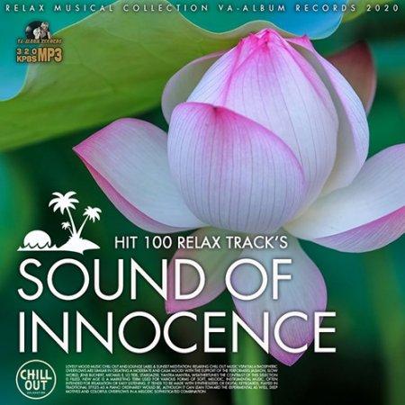 Обложка Sound Of Innocence (2020) Mp3