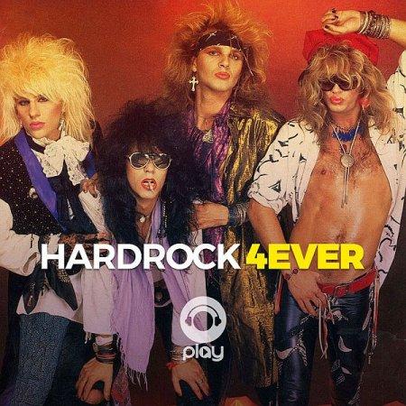 Обложка Hard Rock 4ever (2020) Mp3